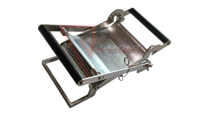 Moderner Fleischklopfer - Fast Cutlet Maker V2 K-MONT